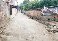 Bán đất Ngũ Thái, Thuận Thành 108m2, MT 6m, đường ôtô, kinh doanh
