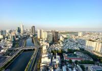 Bán căn hộ penthouse Masteri Millennium - 22 tỷ - view Bitexco, sông Quận 2 - 0918753177