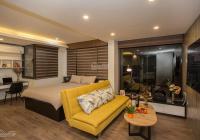 Tặng nay 2tr khai trương căn hộ mới 100% đủ đồ cao cấp tại Quan Hoa, gần FLC, công viên Cầu Giấy
