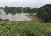 Sơn nước hữu tình tuyệt đẹp view thoáng có 102 DT: 6500m2 tại Lương Sơn, Hòa Bình