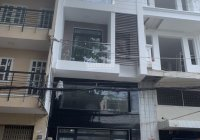 Bán nhà HXH đường Trần Bình Trọng, P. 1, Quận 5; 4,7 x 20m, 4 lầu, giá 18 tỷ TL