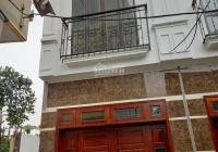 Bán nhà 33m2x 3 tầng về ở luôn, La Tinh, Dương Nội, đường Lê Trọng Tấn, Hà Đông 1.37 tỷ