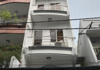 Nhà góc 2 mặt tiền đường Cư Xá Đô Thành - Phường 4 - Quận 3, trệt + 2 lầu (34.9m2) giá chỉ: 7 tỷ TL