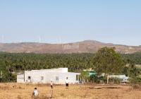 Bán 2000 m2 có 300 m2 đất ở vị trí 2 đường Hồ Quang Cảnh cách biển 4 phút xe máy