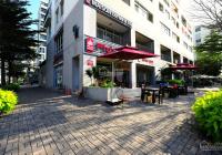 Cho thuê mặt bằng lối đi riêng tại khu trung tâm thương mại tài chính Quốc tế Phú Mỹ Hưng Quận 7
