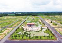 Đất nền Mega City 2, Phú Hội, Nhơn Trạch, mặt tiền đường 25C kết nối cầu Cát Lái 1,1 tỷ/nền