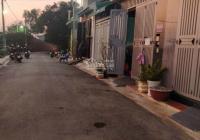 Chính chủ cần bán đất mặt tiền hẻm phường Bình Trị Đông A quận Bình Tân