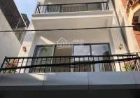 Nhà riêng tại đường Cầu Bươu, siêu phẩm bán nhà Cầu Bươu - Thanh Trì, 35m2* 5T ô tô