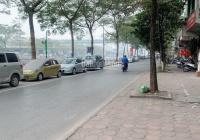 Bán đất mặt phố Quan Hoa Cầu Giấy 74m2, mặt tiền 4 mét, đường rộng, vỉa hè to