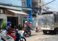Bán nhà MT đường Đình Nghi Xuân, Bình Tân. DT: 4x18m, trệt + 5 lầu, có thang máy, giá 7,4 tỷ