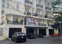 Bán nhà 1 trệt 1 lửng + 3 tầng lầu 5PN, đường Đặng Văn Bi, đối diện chung cư Moonlight Thủ Đức