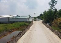 Đất 67x150m giá 12 tỷ, đường bê tông ấp 2 xã Hựu Thạnh, Đức Hòa, Long An. LH: 0949.8612.87