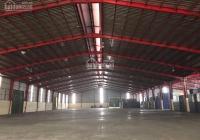 Cho thuê 720m2. Kho xưởng đường Quang Trung, Gò Vấp