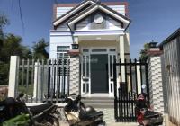 Nhà gần ngã tư Tân Thành, TP Bến Tre giá 1,3 tỷ đồng
