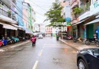 Bán nhà 4 tầng mặt tiền Bà Triệu, TTTP Nha Trang giá chỉ 4,8 tỷ