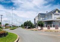 Cần bán 2 lô đất liền kề Phường 5, TP. Vĩnh Long, giá 1 tỷ 4/lô diện tích 112.5m2, LH: 0903828836