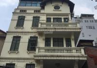 Chính chủ cho thuê nhà mặt phố 240m2 trung tâm quận Hoàn Kiếm, mặt tiền 13m
