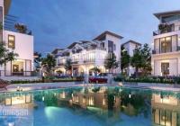 Bán biệt thự đơn lập 338m2, trực tiếp CĐT giá ưu đãi LH 0969308392 biệt thự Khai Sơn Hill