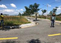 Bán đất xây nhà nghỉ nằm mặt tiền đường DT 44A hướng về khu du lịch Long Hải, LH 0394455292