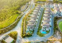 Bán nhanh biệt thự trên đồi view Vịnh Hạ Long - FLC Hạ Long Bay tạo dòng tiền ổn định cho gia chủ