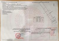 Chính chủ bán đất 11*87 MT Bàu Lách PVC lộ giới 60m tặng GPXD ao cá nhà vườn giá 4tỷ3 LH 0886339699