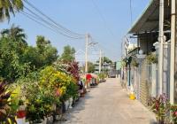 Bán đất gần Cây Dầu Đôi phường Chánh Nghĩa, giá 1 tỷ 700 triệu. Đường bê tông xe hơi