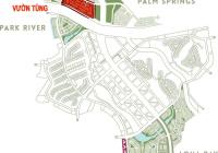 Bán biệt thự đơn lập xây thô 337m2 Vườn Tùng, Ecopark, giá 80 triệu/m2 bao phí. LH 0904691108
