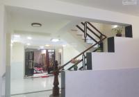 Nhà mới 100% 4 tấm đường Lê Lâm, Quận Tân Phú