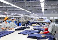 Bán nhà máy tại khu vực Tiền Giang, diện tích trên 10000m2, đầy đủ văn phòng, nhà xưởng, kho hàng