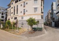Cặp đất xây biệt thự, căn hộ dịch vụ cực đẹp, diện tích 8x15m, Gò Vấp, gần Lotte Mart, 9,8 tỷ