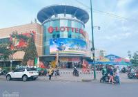 Bán nhà mặt tiền Nguyễn Thị Thập, P Tân Phong, Quận 7, DT 3 x 16.5m, nhà 1 trệt, 1 lửng, 3 lầu, ST