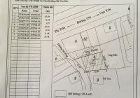 Nhà cấp 4 MT đường 334 đang mở rộng xã Hạ Long Vân Đồn QN, DT 195m2 thổ cư 112,5m2 giá chỉ 35tr/m2