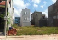 Cần bán gấp lô đất trong KDC Gia Hòa QL 50, Bình Chánh 5x19m, SHR