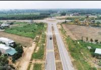 Cần bán gấp lô đất gần cổng ga Metro, LK KCN Giang Điền, SHR, XDTD giá chỉ 699tr. LH 0932070692