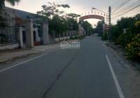 Bán đất MT An Sơn 01, TP Thuận An, Bình Dương. 156m2 chính chủ