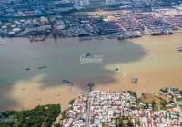 Bán đất Nhơn Trạch, Đồng Nai, mặt tiền Phan Văn Đáng, giá chỉ 1.9tr/m2