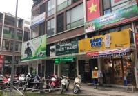 Chính chủ cho thuê Shophouse Gamuda, vị trí đẹp. LH: 0934431090
