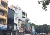 Bán nhà mặt tiền đường Thành Thái, P12, Quận 10. DT: 3.8x16m, HĐT: 55tr/th, giá chỉ: 21.5 tỷ TL