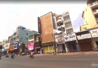 Cho thuê nhà mặt tiền đường Phan Đình Phùng, phường 17, quận Phú Nhuận (7x22m, 5 lầu, thang máy)