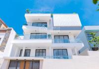 Cách mặt tiền 1 căn đường Hàn Hải Nguyên, (42m2), 3 tầng nhà mới, 7.8 tỷ, quận 11