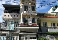 Nhà 4 lầu mặt tiền Phan Huy Thực, Tân Kiểng, Quận 7, diện tích 4x18m, 6PN, giá chỉ 11,8 tỷ TL