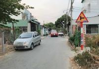 Đất phường Hiệp Thành (Hẻm Heo Mọi), 1 sẹc hẻm 121 thông KDC Hiệp Thành 1, diện tích: 11.5x26m
