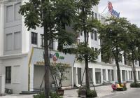 Chủ nhà cho thuê nguyên căn Shophouse 4 tầng X 99m2, giá hạt dẻ, vị trí trung tâm tại The Manor