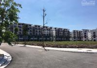 Chính chủ cần bán lại căn shophouse view hồ dự án Khai Sơn Town Long Biên giá rẻ - LH: O944111223