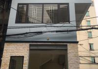 Chính chủ cho thuê nhà độc lập, lâu dài, tầng 1,2,3 nhà số 49 phố Vạn Bảo, Liễu Giai, Ba Đình, HN