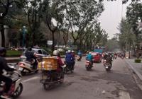 Cho thuê mặt bằng 2000m2 mặt phố Hoàng Quốc Việt làm nhà hàng, showroom, TT đào tạo, siêu thị
