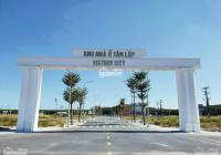 Bán đất 100m2 Victory City, đối diện công viên, thổ cư 100%, gần Vsip, Vinhomes. Call 0326554696