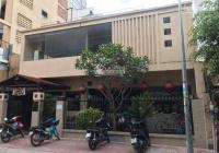 Cho thuê mặt tiền kinh doanh cafe 14x20m, đường Hồ Xuân Hương, nhà trệt 1 lầu Quận 3. Giá 120tr/th