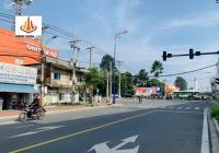 Bán nhà mặt tiền Nguyễn Văn Bá, Bình Thọ, DT: 113.6m2 (5.1x22.2m) giá: 21 tỷ