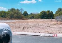 Bán đất Phú Mỹ, BRVT với 200m2 đất có thổ cư ngay trung tâm và Khu công nghiệp có sổ hồng chỉ 500tr